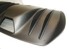 f430 images carbon fiber f430 rear diffuser car gear inc