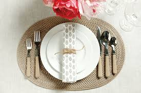 place settings place settings 101 how to decorate