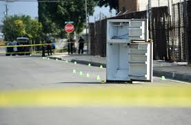 Google Maps Dead Body Man Found Dead Inside Refrigerator In Ontario Identified Truck