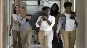 Seeking Episode Cast Orange Is The New Black Season 5 Finale Cliffhanger Cast On
