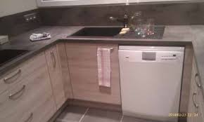 cuisine 7m2 cuisine u ct maison cuisine quipe en u style boudoir