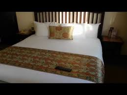 chambre standard sequoia lodge disneyland hotel sequoia lodge december 2015 january 2016