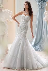 Mon Cheri Wedding Dresses David Tutera For Mon Cheri Spring 2015 Collection Highlights