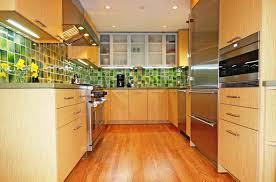 kitchens modern galley kitchen with outdoor kitchen cabinets