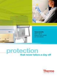 thermo fisher biosafety cabinet class ii biological safety cabinets and laminar airflow benches