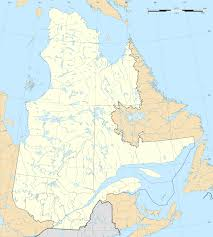 Map Canada by Template Location Map Canada Quebec Conic Wikipedia