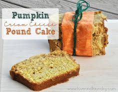 pumpkin cream cheese pound cake recipe cream cheese pound cake
