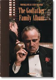 family photo album the godfather family album taschen books