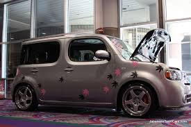 scion cube custom 2009 customized nissan cube picture number 104010