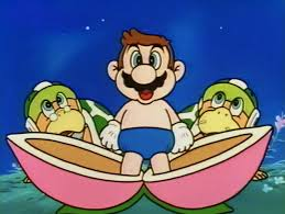 watch super mario star in fairy tale anime boing boing