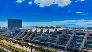 San Diego Convention Center Map by Rims Rims Annual Conference 2016 Attendee Exhibit Hall