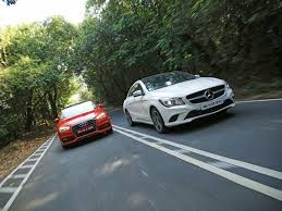 a3 mercedes mercedes vs audi a3 diesel comparison review zigwheels