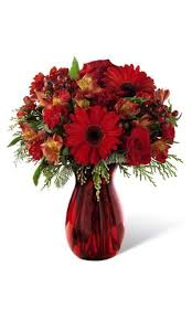 christmas flowers christmas flowers sent worldwide same day delivery in canada and usa