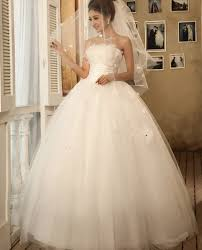 online shop new 2013 korean wedding dress slim strapless wedding