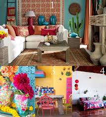 inspired decor frida kahlo inspired bohemian interior decor summer