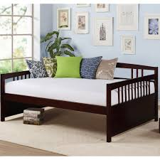 bedroom interesting full size daybed with storage for cozy kids