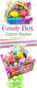 best easter basket how to make the best diy candy box easter baskets