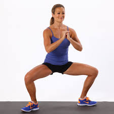 how to lose thigh fat popsugar fitness
