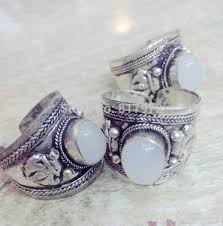 Moonstone Wedding Ring by Online Get Cheap Moonstone Wedding Rings Aliexpress Com Alibaba