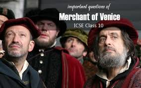 important questions u0026 answers in merchant of venice by shakespeare