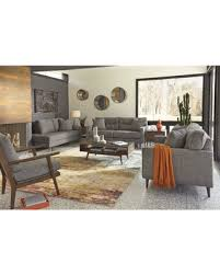 living room set for sale memorial day s hottest sales on zardoni charcoal living room set by