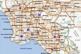 mapquest california mapquest los angeles