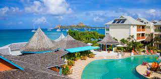 resorts in st lucia hotels bay gardens resorts