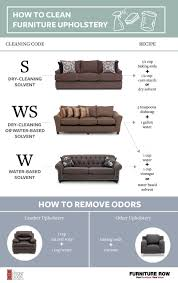 how to clean furniture upholstery front door