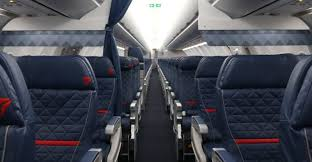 Delta Comfort Plus Seats Decision Time For Delta With New Premium Economy On The Cards
