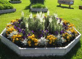 home decor beautiful raised garden bed design gardening ideas