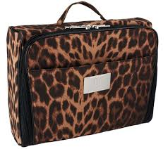 ultimate cosmetic organizer case by lori greiner page 1 u2014 qvc com