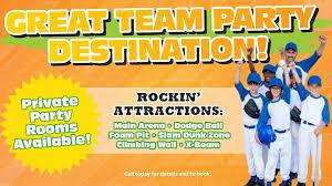 party city halloween coupons rockin u0027 jump trampoline park orange county family fun