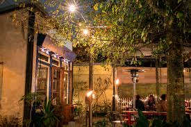 romantic restaurants in new orleans