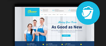 20 best cleaning company wordpress themes 2017 updated