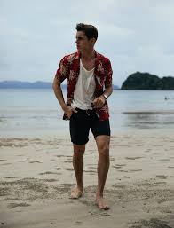 mens beach fashion what to wear in south africa the idle man
