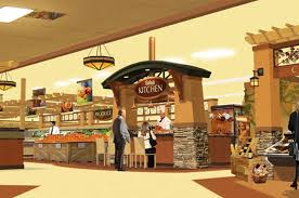kitchen store design interior market rendering grocery store design demonst flickr