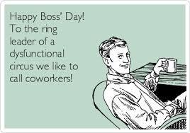 Happy Boss S Day Meme - boss day wishes funny jokes memes whatsapp dp boss day 2016