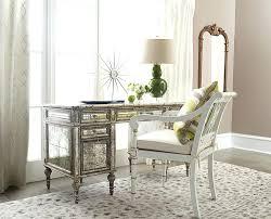 mirrored office desk mirrored vanity office design trends 2018