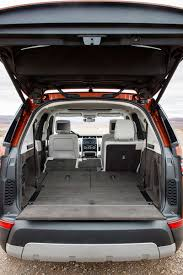 land rover discovery sport trunk space 2017 land rover discovery 7 things to know the drive