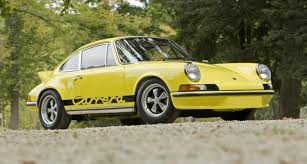 1973 porsche rs for sale is it late to buy a porsche 911 rs 2 7