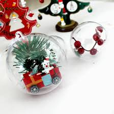 clear plastic ornaments australia new featured