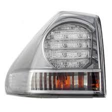 lexus rx400h tax autoandart com 06 08 lexus rx400h new drivers taillight taillamp