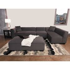 Grey Sofa Sectional by Best 20 Dark Gray Sofa Ideas On Pinterest Gray Couch Decor