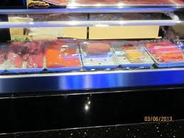 sushi table picture of east moon bistro glen burnie