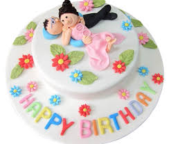 birthday delivery ideas birthday cake ideas for couples cake chandigarh