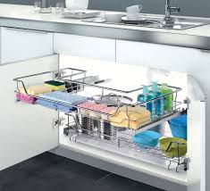 Kitchen Sink Cabinet Tray by Details About Under Kitchen Bath Sink Cabinet Pull Out Soft
