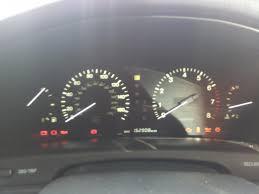 1995 lexus ls400 warning lights mason the 1995 lexus ls400 the ludge autoshite autoshite