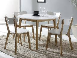 table ilot cuisine table cuisine ovale blanche beautiful tables cuisine but