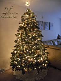 Fully Decorated Artificial Christmas Trees Accessories Amazing Christmas Trees Idol Decorations Ideas
