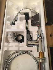 Kwc Domo Kitchen Faucet by Kwc Home Faucets Ebay